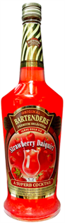 Original Bartenders Cocktails Strawberry Daiquiri 1.75l